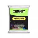 CERNIT Neon Light 56 g Vert N° 600