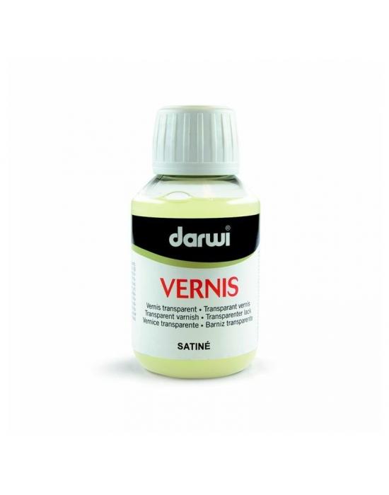 Vernis Satin Darwi 100 ml