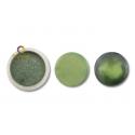 Poudre des Fées Soie Vert clair
