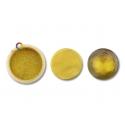 Poudre des Fées Soie Or jaune