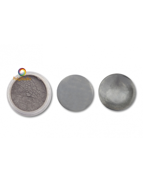 Silk Faerie Powder Silver