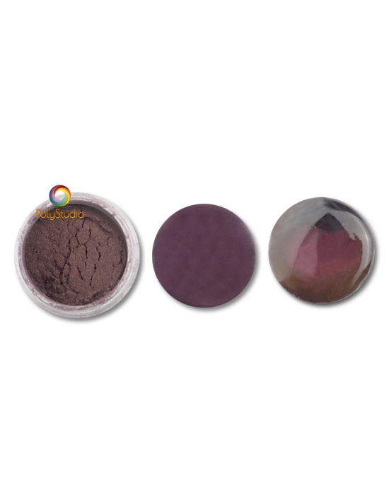Silk Faerie Powder Plum
