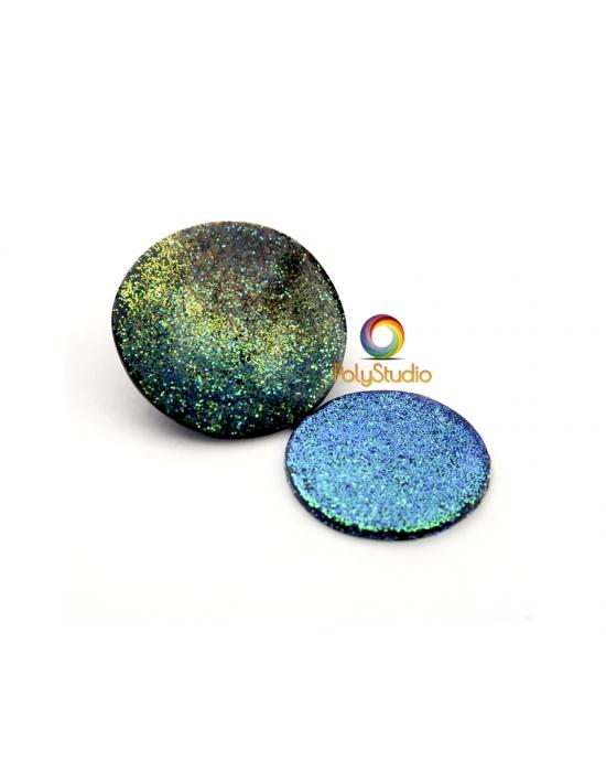 Poudre des fées Galaxy N° 2 Turquoise