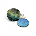 Faerie Powder Galaxy Nr 2 Turquoise