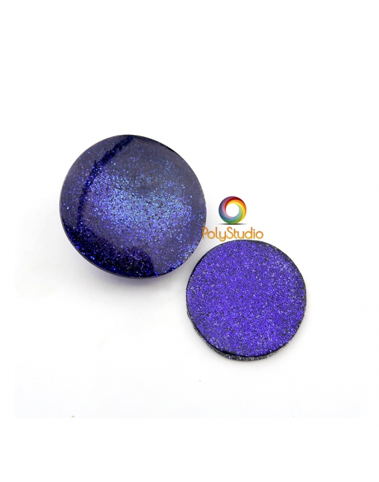 Faerie Powder Galaxy Nr 5 Indigo