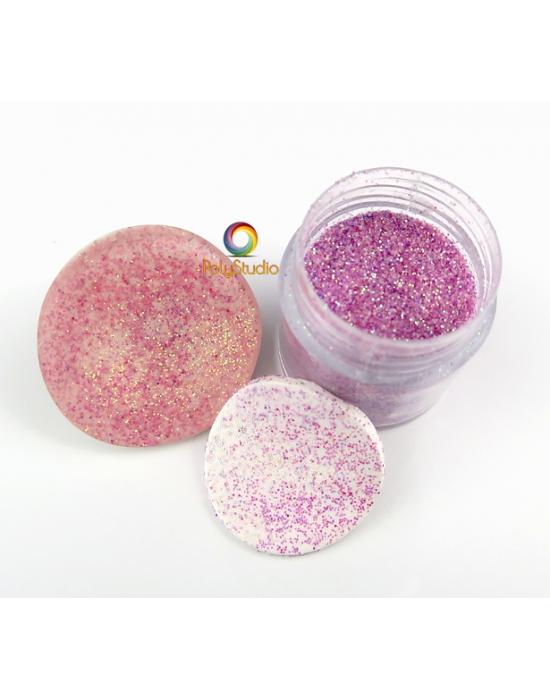 Faerie Powder Opal Dragée Pink