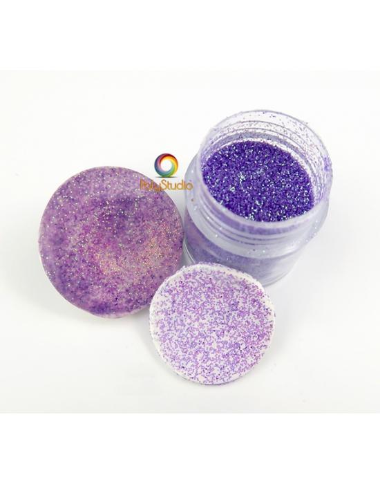Poudre des Fées Opale Mauve