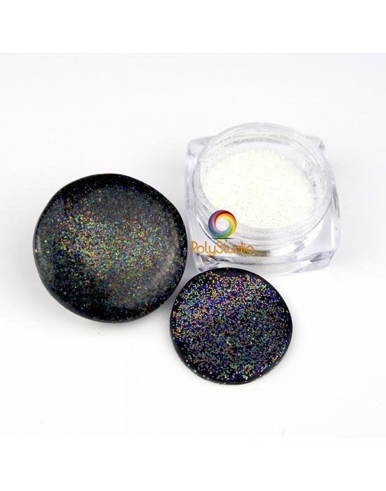 Poudre des fées Galaxy N° 6 Multicolore