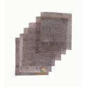 6 Abrasifs ABRANET grains 320 400 500 600 800 1000
