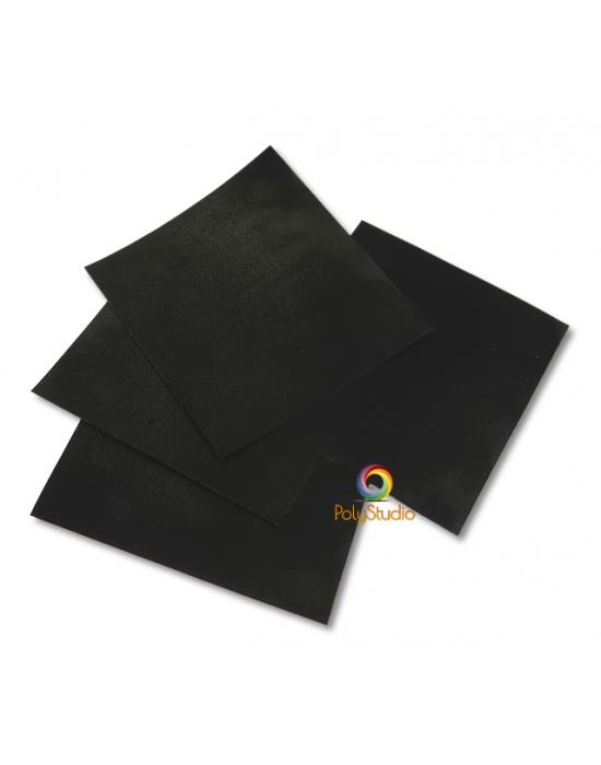 4 non-sticky mats