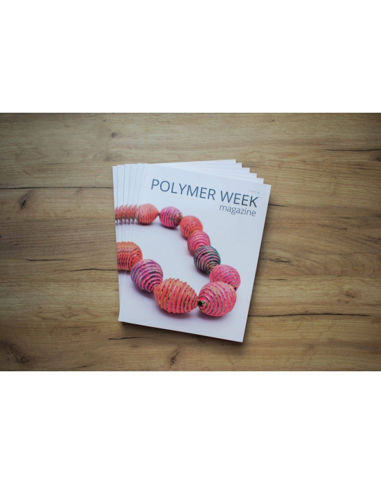 Polymer Week WINTER 2019 Nr 1