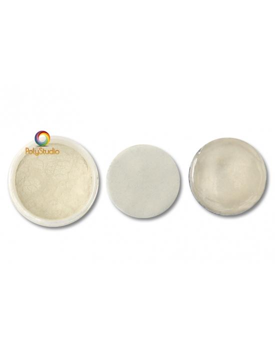Poudre des Fées Soie Perle blanche 1g