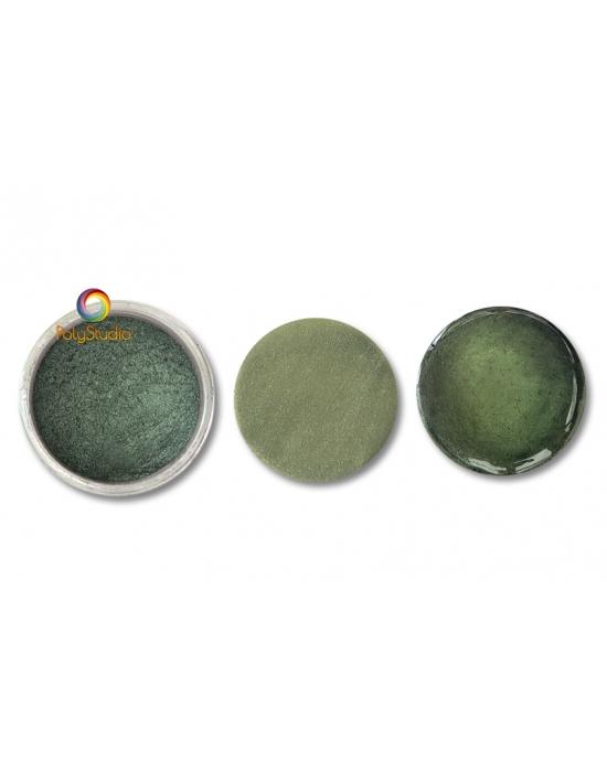 Poudre des Fées Soie Vert sauge 1g