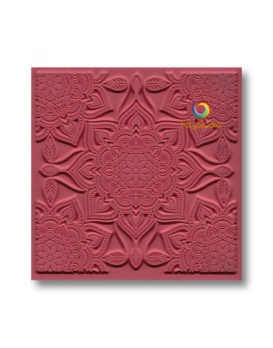 Texture stamps Graine Créative Boho Chic