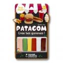 Junk Food Patagom