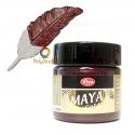 Peinture Maya Gold Cacao