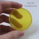 LC Glassymer gel couleur Jaune 65 ml