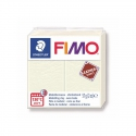 FIMO Leather 57 g 2 oz Ivory Nr 29