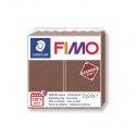 FIMO Leather 57 g 2 oz Nut Nr 779
