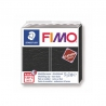 FIMO Leather 57 g 2 oz Black Nr 909