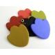 FIMO Cuir 57 g Gorge de pigeon N° 749