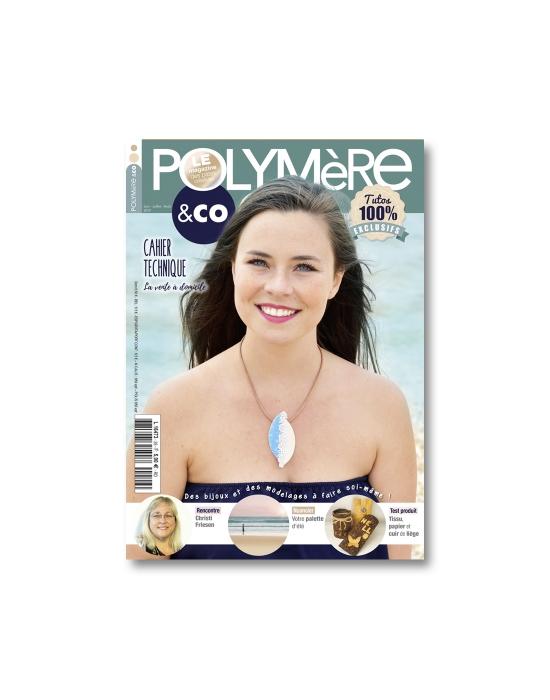 Polymère & Co Nr 26