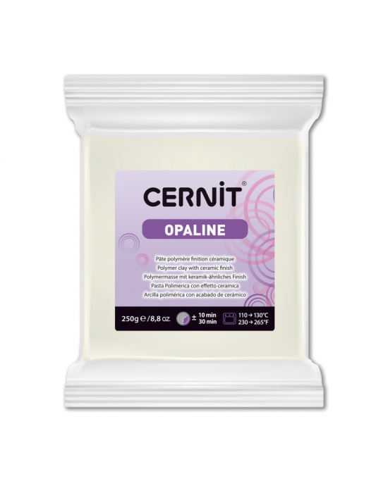 CERNIT Nr One 8.8 oz Porcelain White Nr 10