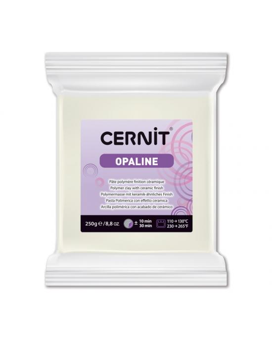 CERNIT Opaline 8.8 oz Porcelain White Nr 10