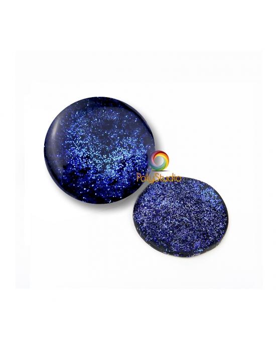 Faerie Powder Galaxy Nr 7 Night blue
