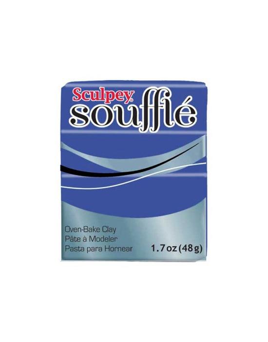 Soufflé 48 g Cornflower N° 6005