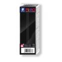 FIMO Pro 454 g 1 lb Black Nr 9