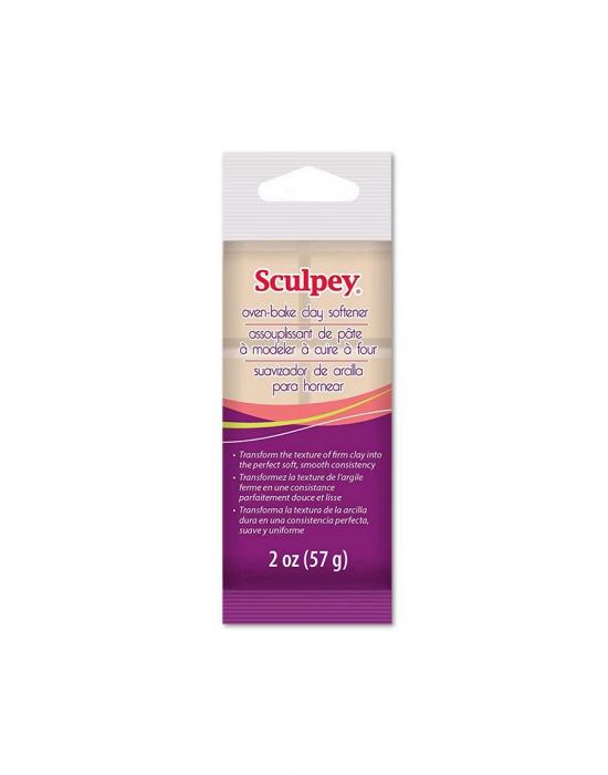 Assouplisseur en pâte SculpeySculpey