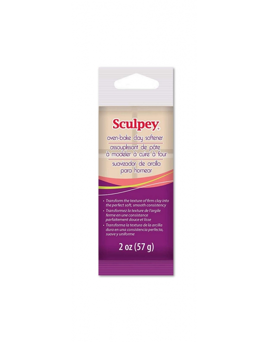 Sculpey Solid Clay Conditionner