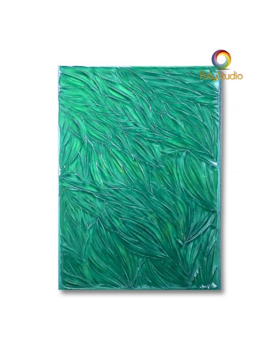 Ludmila Bakulina Wild grass