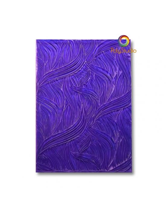 Texture L. Bakulina Herbes ondoyantes