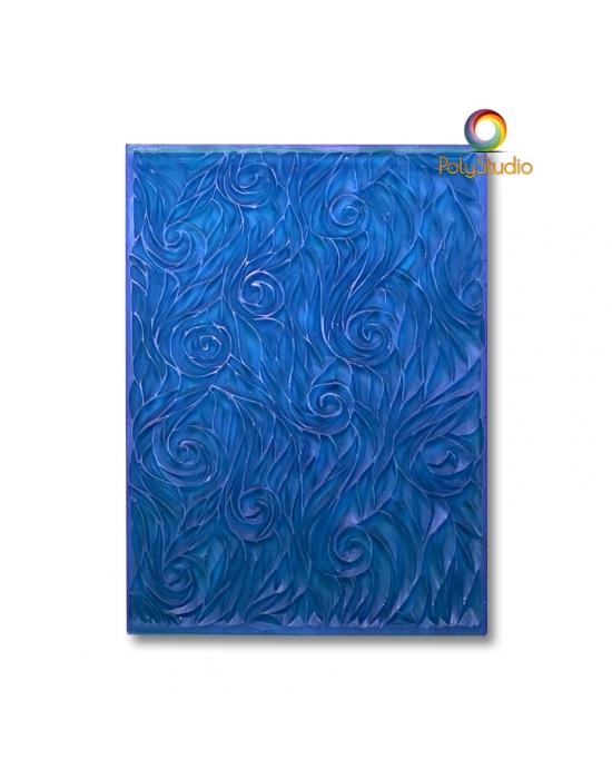 Ludmila Bakulina Texture Whirlpool