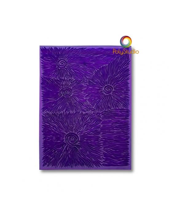 Ludmila Bakulina Texture Radiant