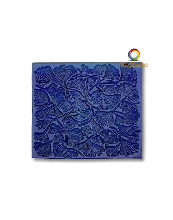 Texture L. Bakulina Gingko