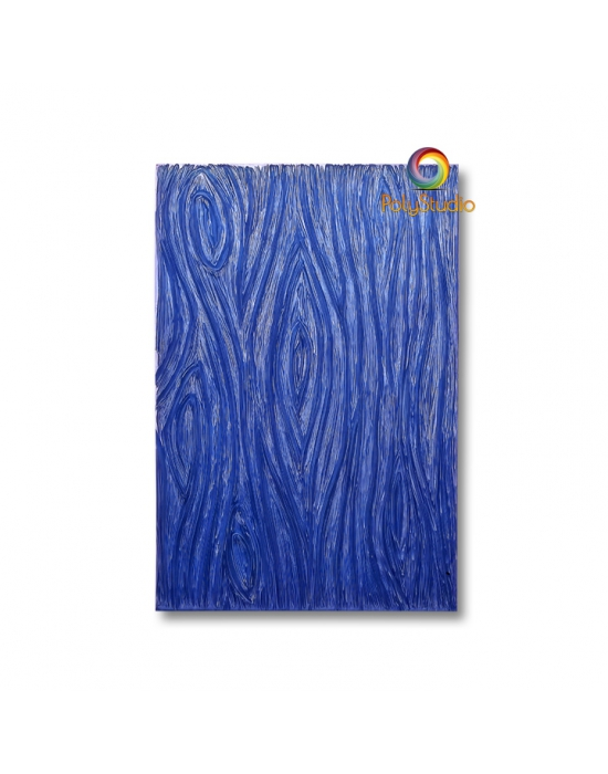 Ludmila Bakulina Texture Wood grain