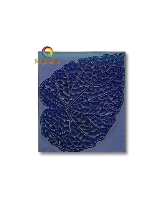 Texture L. Bakulina Feuille