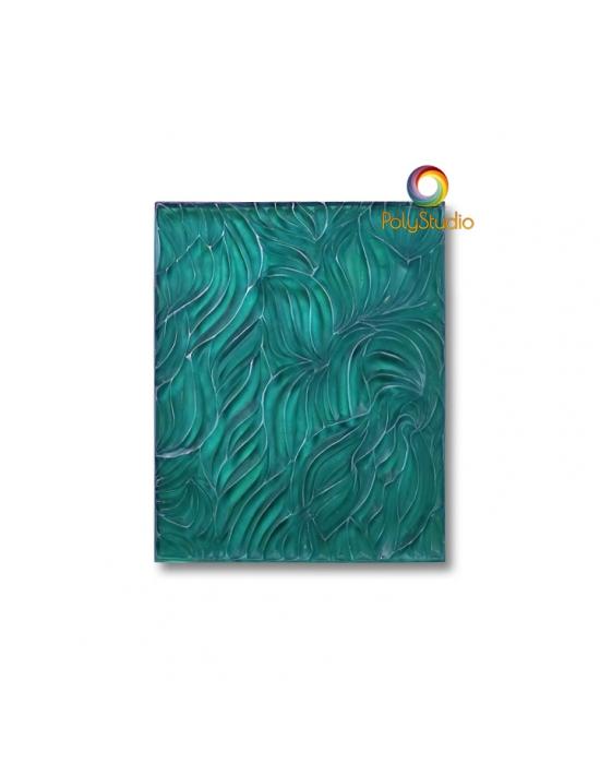 Ludmila Bakulina Texture Waves