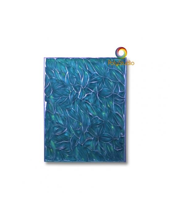 Ludmila Bakulina Texture Seeds