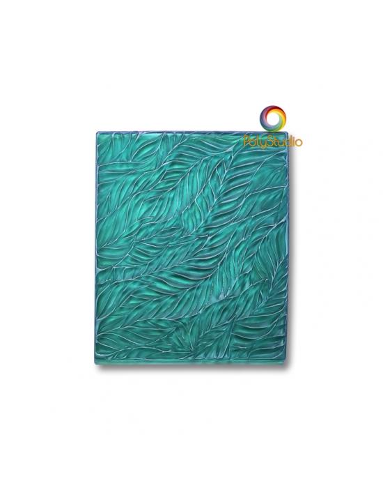 Ludmila Bakulina Texture Flow