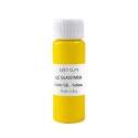 LC Glassymer color gel Yellow 65 ml