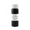 LC Glassymer color gel Black 65 ml