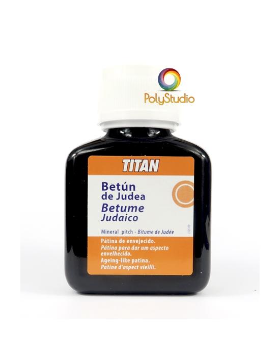 Bitume de Judée 100 ml