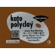 KATO Polyclay 354 g (12.5 oz) Brown