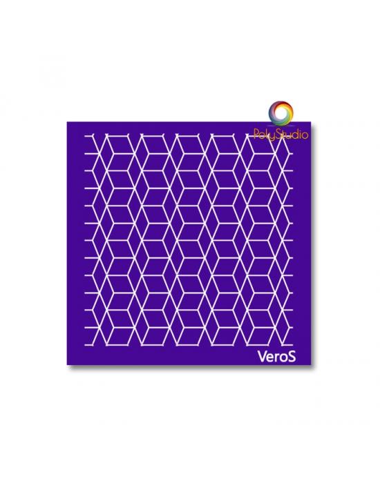 Écran VeroS Cubique