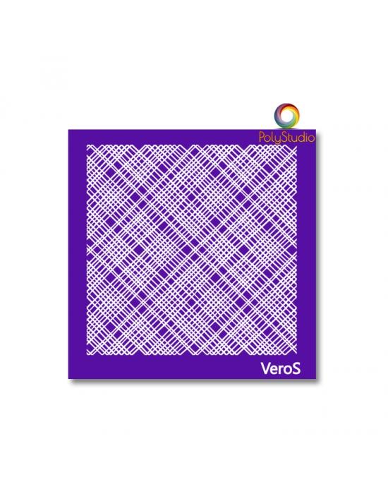 VeroS Screen Weft
