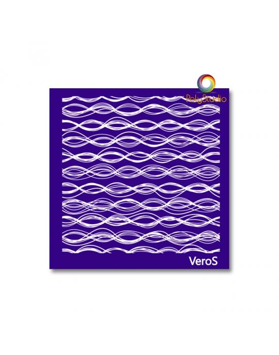 Écran VeroS Vibrations